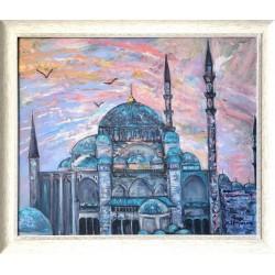 С 3 по 8 февраля , состоялась выставка, приуроченная к  прибытию в Украины Президента Турции - Эрдогана.