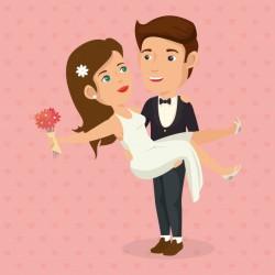 Какую картину подарить на свадьбу? Удачная тематика живописи по этому поводу